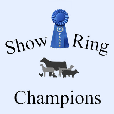 Show Ring Champion Supplements